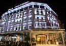 Hotel Colosseo Tirana ****