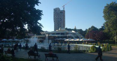 Májusi hangulatjelentés Tiranából