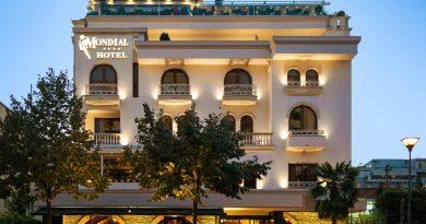 Mondial Hotel ****